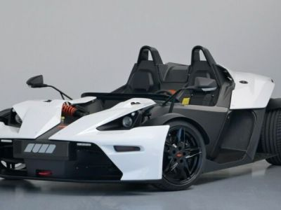 KTM X-Bow R Facelift MY20 - <small></small> 77.990 € <small>TTC</small> - #1