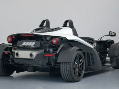 KTM X-Bow R Facelift MY20 - <small></small> 77.990 € <small>TTC</small> - #2