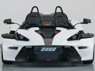 KTM X-Bow R Facelift MY20 - <small></small> 77.990 € <small>TTC</small> - #3