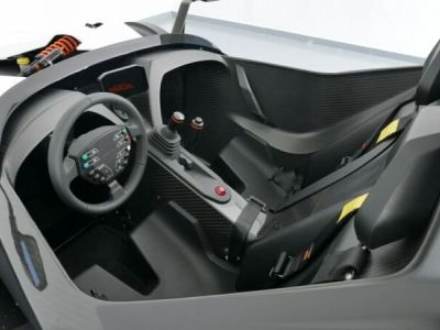 KTM X-Bow R Facelift MY20 - <small></small> 77.990 € <small>TTC</small> - #5