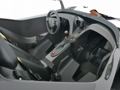 KTM X-Bow R Facelift MY20 - <small></small> 77.990 € <small>TTC</small> - #8