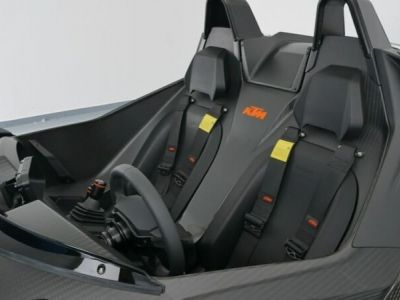 KTM X-Bow R Facelift MY20 - <small></small> 77.990 € <small>TTC</small> - #9