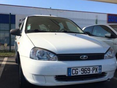 Lada Kalina 1119 - <small></small> 3.490 € <small>TTC</small>