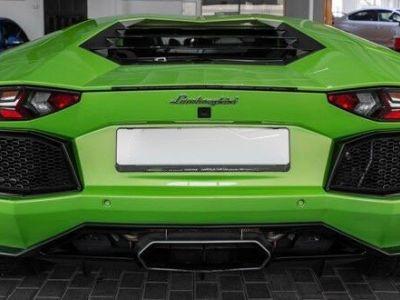 Lamborghini Aventador 6.5 V12 700 LP700-4 - <small></small> 298.000 € <small>TTC</small>