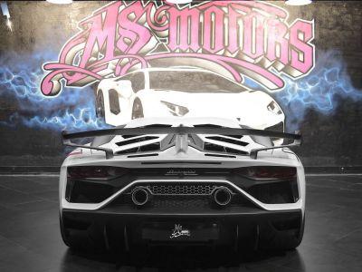 Lamborghini Aventador COUPE 6.5 V12 LP 770-4 SVJ - <small></small> 444.900 € <small>TTC</small> - #4