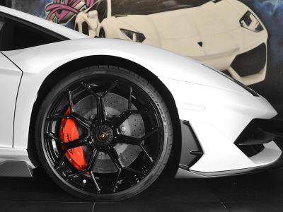 Lamborghini Aventador COUPE 6.5 V12 LP 770-4 SVJ - <small></small> 444.900 € <small>TTC</small> - #7