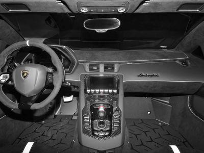 Lamborghini Aventador COUPE 6.5 V12 LP 770-4 SVJ - <small></small> 444.900 € <small>TTC</small> - #8