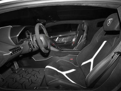 Lamborghini Aventador COUPE 6.5 V12 LP 770-4 SVJ - <small></small> 444.900 € <small>TTC</small> - #9