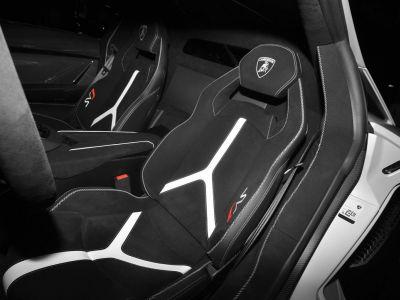 Lamborghini Aventador COUPE 6.5 V12 LP 770-4 SVJ - <small></small> 444.900 € <small>TTC</small> - #10