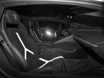 Lamborghini Aventador COUPE 6.5 V12 LP 770-4 SVJ - <small></small> 444.900 € <small>TTC</small> - #11