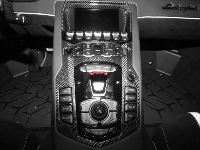 Lamborghini Aventador COUPE 6.5 V12 LP 770-4 SVJ - <small></small> 444.900 € <small>TTC</small> - #13