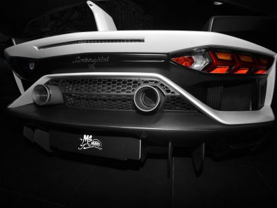 Lamborghini Aventador COUPE 6.5 V12 LP 770-4 SVJ - <small></small> 444.900 € <small>TTC</small> - #14