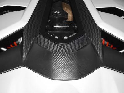 Lamborghini Aventador COUPE 6.5 V12 LP 770-4 SVJ - <small></small> 444.900 € <small>TTC</small> - #15