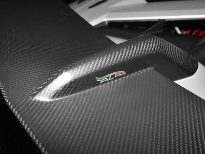 Lamborghini Aventador COUPE 6.5 V12 LP 770-4 SVJ - <small></small> 444.900 € <small>TTC</small> - #17