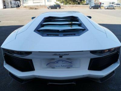 Lamborghini Aventador LP 700-4 - <small></small> 214.990 € <small>TTC</small> - #4