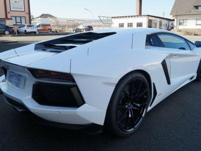 Lamborghini Aventador LP 700-4 - <small></small> 214.990 € <small>TTC</small> - #5