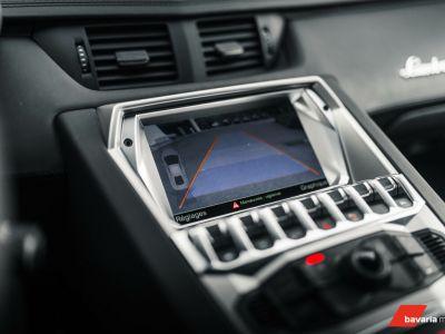 Lamborghini Aventador LP700-4 *6.5L V12 * LIFT - <small></small> 209.900 € <small>TTC</small>