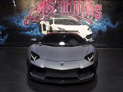 Lamborghini Aventador ROADSTER 6.5 V12 LP700-4 LIBERTY WALK - <small></small> 299.900 € <small>TTC</small>
