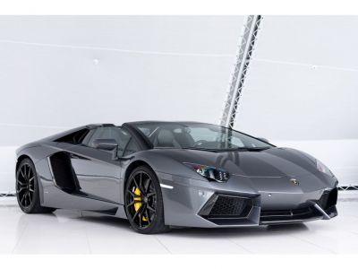 Lamborghini Aventador spider pot akrapovic - <small></small> 409.900 € <small>TTC</small>