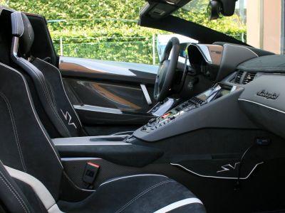 Lamborghini Aventador SV ROADSTER lp-750 - <small></small> 550.000 € <small>TTC</small> - #3