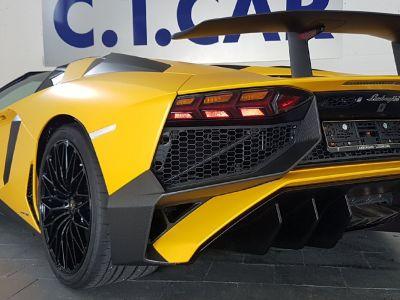 Lamborghini Aventador SV ROADSTER lp-750 - <small></small> 550.000 € <small>TTC</small> - #5