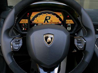 Lamborghini Aventador SV ROADSTER lp-750 - <small></small> 550.000 € <small>TTC</small> - #12