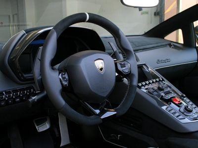 Lamborghini Aventador SV ROADSTER lp-750 - <small></small> 550.000 € <small>TTC</small> - #15