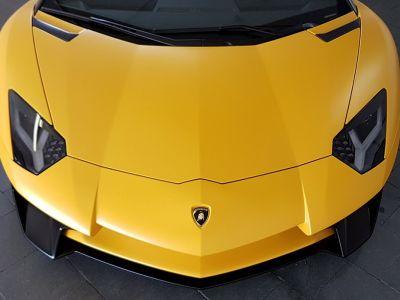 Lamborghini Aventador SV ROADSTER lp-750 - <small></small> 550.000 € <small>TTC</small> - #20