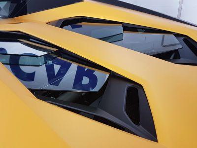 Lamborghini Aventador SV ROADSTER lp-750 - <small></small> 550.000 € <small>TTC</small> - #21