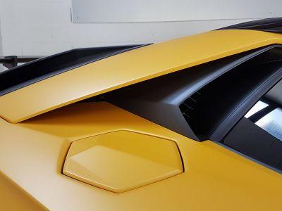 Lamborghini Aventador SV ROADSTER lp-750 - <small></small> 550.000 € <small>TTC</small> - #22
