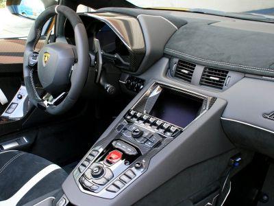 Lamborghini Aventador SV ROADSTER lp-750 - <small></small> 550.000 € <small>TTC</small> - #24