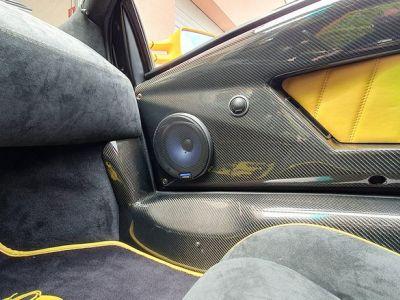 Lamborghini Aventador SV ROADSTER lp-750 - <small></small> 550.000 € <small>TTC</small> - #25