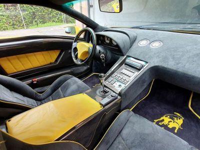 Lamborghini Aventador SV ROADSTER lp-750 - <small></small> 550.000 € <small>TTC</small> - #27