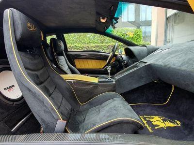 Lamborghini Aventador SV ROADSTER lp-750 - <small></small> 550.000 € <small>TTC</small> - #28