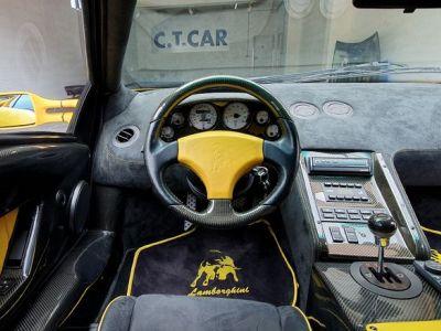 Lamborghini Aventador SV ROADSTER lp-750 - <small></small> 550.000 € <small>TTC</small> - #29