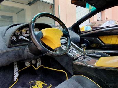 Lamborghini Aventador SV ROADSTER lp-750 - <small></small> 550.000 € <small>TTC</small> - #30