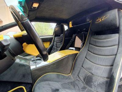 Lamborghini Aventador SV ROADSTER lp-750 - <small></small> 550.000 € <small>TTC</small> - #31