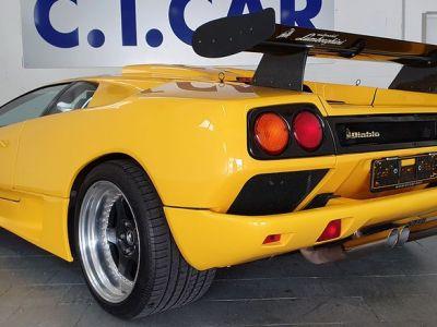 Lamborghini Aventador SV ROADSTER lp-750 - <small></small> 550.000 € <small>TTC</small> - #34