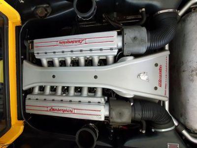 Lamborghini Aventador SV ROADSTER lp-750 - <small></small> 550.000 € <small>TTC</small> - #35