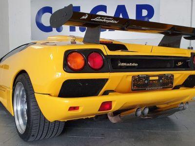 Lamborghini Aventador SV ROADSTER lp-750 - <small></small> 550.000 € <small>TTC</small> - #38