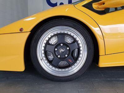 Lamborghini Aventador SV ROADSTER lp-750 - <small></small> 550.000 € <small>TTC</small> - #41
