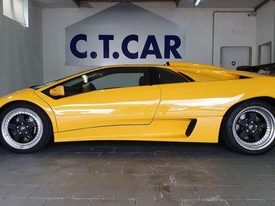 Lamborghini Aventador SV ROADSTER lp-750 - <small></small> 550.000 € <small>TTC</small> - #42
