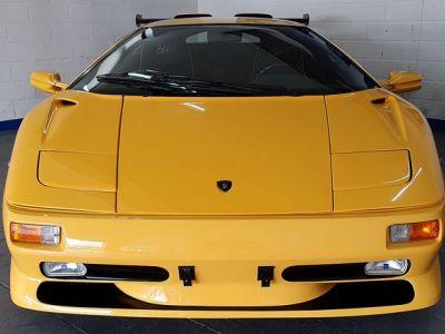 Lamborghini Aventador SV ROADSTER lp-750 - <small></small> 550.000 € <small>TTC</small> - #45