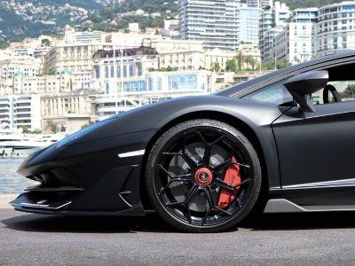 Lamborghini Aventador SVJ - <small></small> 460.000 € <small>TTC</small>