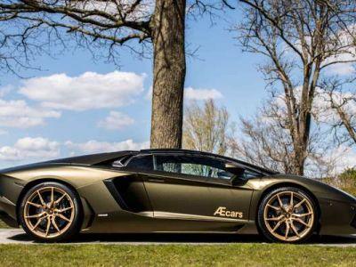 Lamborghini Aventador V12 LP700-4 - 1 OWNER - FULL - BELGIAN CAR - <small></small> 299.950 € <small>TTC</small> - #2