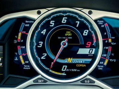 Lamborghini Aventador V12 LP700-4 - 1 OWNER - FULL - BELGIAN CAR - <small></small> 299.950 € <small>TTC</small> - #9