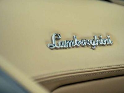 Lamborghini Aventador V12 LP700-4 - 1 OWNER - FULL - BELGIAN CAR - <small></small> 299.950 € <small>TTC</small> - #10