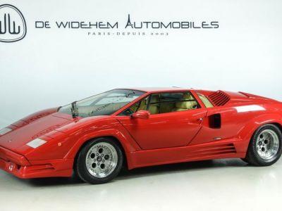 Lamborghini Countach 25 EME ANNIVERSAIRE - <small></small> 680.000 € <small>TTC</small> - #1