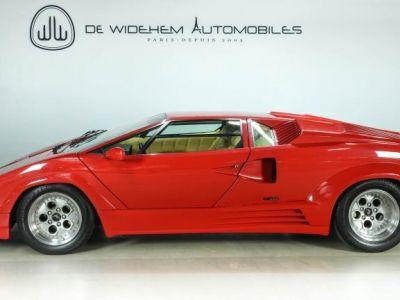 Lamborghini Countach 25 EME ANNIVERSAIRE - <small></small> 680.000 € <small>TTC</small> - #2