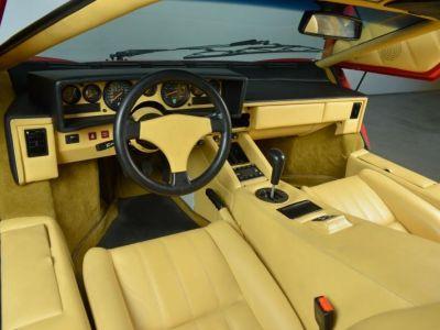 Lamborghini Countach 25 EME ANNIVERSAIRE - <small></small> 680.000 € <small>TTC</small> - #8